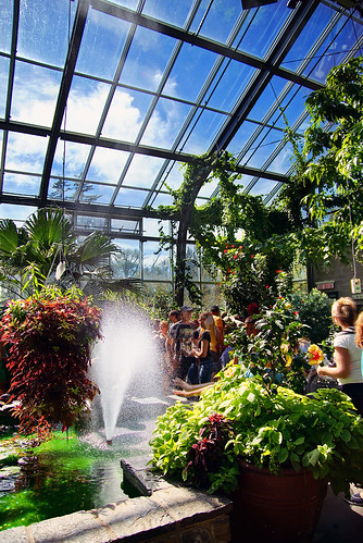 ENMAX Conservatory at the Calgary Zoo | by TOTORORO.RORO