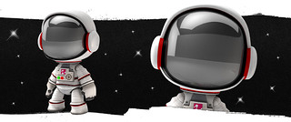 LittleBigPlanet PS Vita: Spacesuit | by PlayStation.Blog