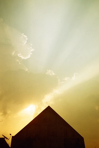 sun triangle | by nuo2x2toycam