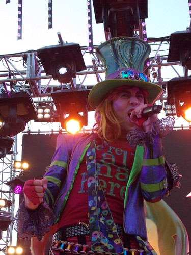 Hatter - Mad T Party! | by Jennie Park Photography