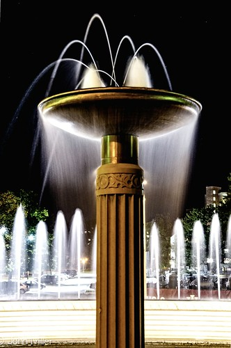 Spoutin' Fountain | by Dr_Fu_Manchu