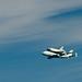 Final flight of Shuttle Endeavour
