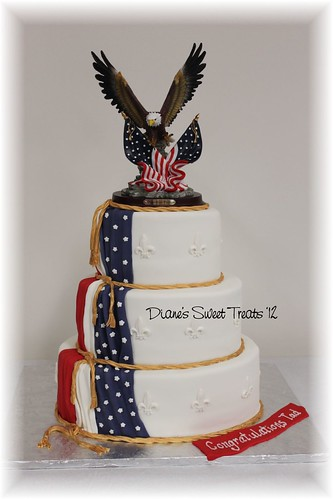 eagle scout cake | by Diane Burke - moving to ipernity