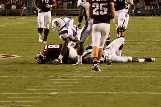 2012-09-22 - Texas A&M Vs SC State-747 | by Shutterbug459