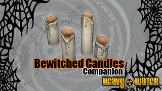 HeavyWater_BewitchedCandles_684x384_20121010 | by PlayStation.Blog