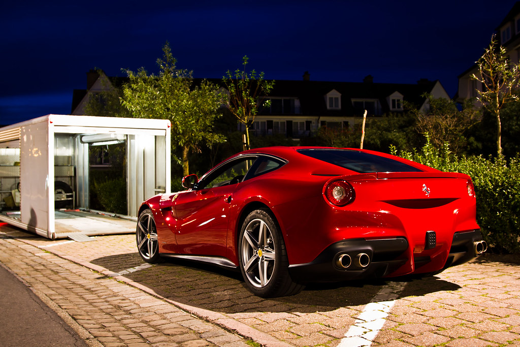 f12 berlinettta ferrari f12 berlinetta zoute grand prix flickr. Black Bedroom Furniture Sets. Home Design Ideas