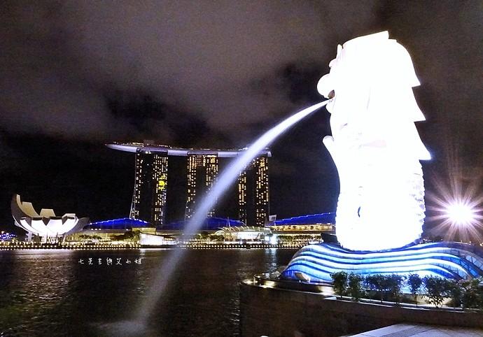 55 新加坡四天三夜自由行 美食美景購物