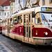 Prague - Tramway