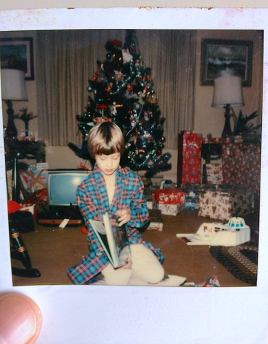 Christmas morning, 1979 | by blakespot