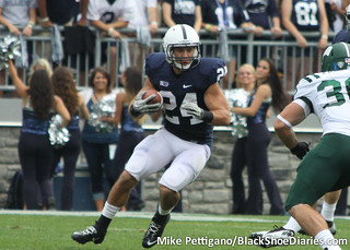 2012 Penn State vs Ohio Bobcats-88 | by Mike Pettigano