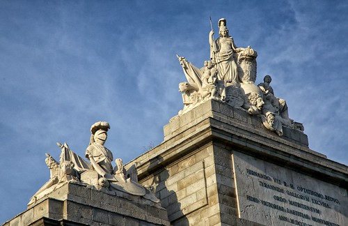 Details of Madrid | by PCsAHoot - Dipping toes in...