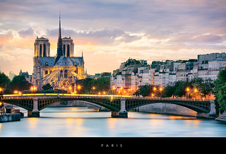 Notre Dame de Paris | by Beboy_photographies