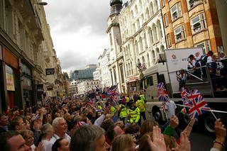 Olympic-Paralympic-Parade-013 | by ogoco