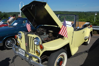 1948 Willys Jeepster | by rbglasson