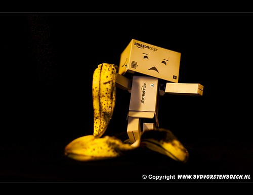 *$)*^%(&%4 Banana!!!!!!  256/366 | by Bertus van de Vorstenbosch Photography