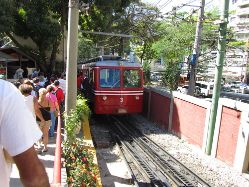 Trem do Corcovado | by JR_in_NYC