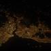 Istanbul at Night (NASA, International Space Station, 09/09/12)