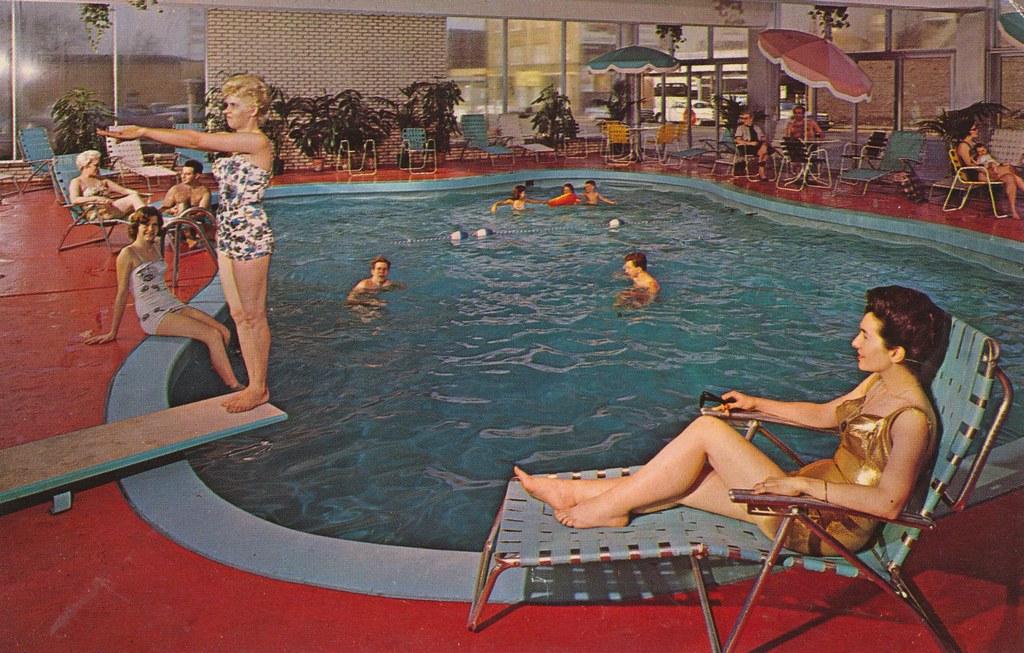 The Spa Motel - Chicago, Illinois
