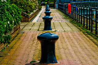 Capstan Avenue | by Alfisher43