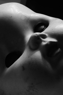 Baby doll head V | by chrisinphilly5448