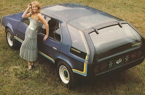 1978 OGLE 10-20 GLASSBACK - AUSTIN PRINCESS 2200 HLS AUTOMATIC