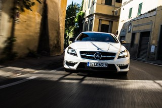 Mercedes-Benz CLS Shooting Brake | by Teymur Visuals