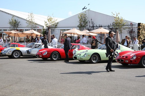 Ferrari 250gto Goodwood Revival 2012 | by richebets