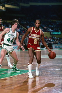 World B Free | by Cavs History