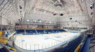 Maple Leaf Gardens 2012 | by A. d'Oliveira