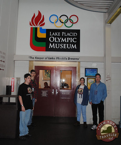 Lake Placid Olympic Museum | by mrsmecomber