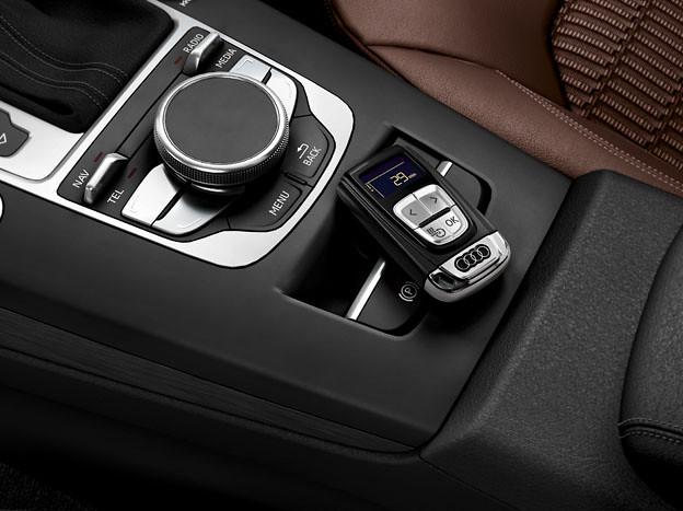 New Audi A3 Sportback Audi Advanced Key | Find out more ...
