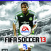 FIFA Soccer 13 Portland Nagbe