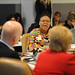 """Nobel Peace Laureate Leymah Gbowee  speaks at the high-level event """"Preventing Sexual Violence and Gender-based Crimes in Conflict and Securing Justice for Survivors"""""""