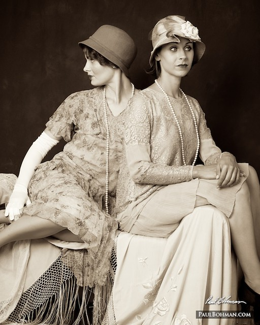 1920s Vintage Fashion Photography Flickr Photo Sharing