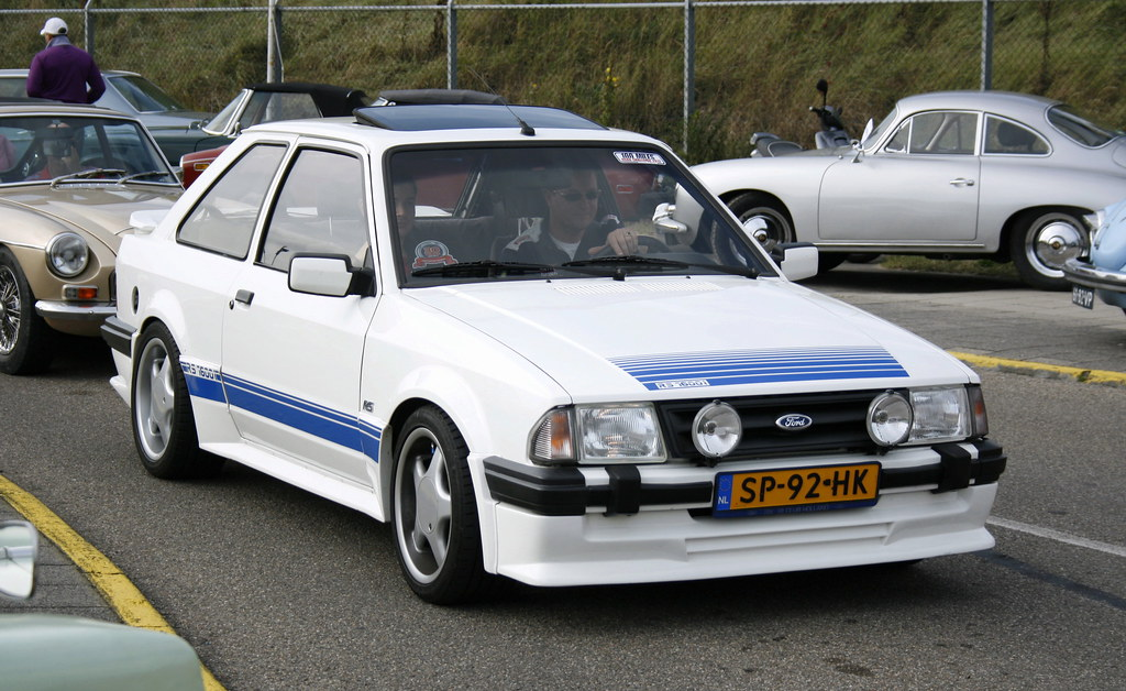 ford escort rs 1600i date of birth 30 06 1982 timvanessen flickr. Black Bedroom Furniture Sets. Home Design Ideas
