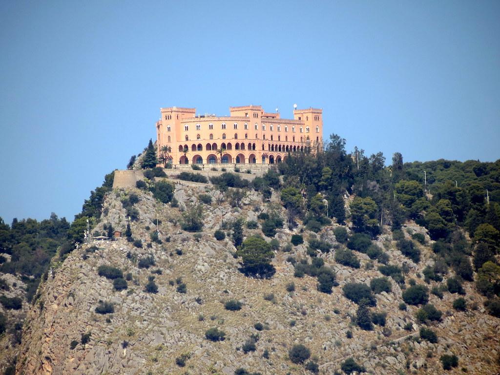Img 1313 palermo monte pellegrino il castello utvegg for Arrediamo insieme palermo
