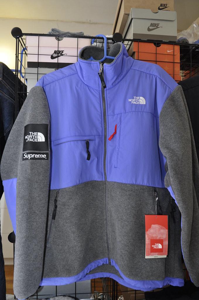 664ca654 ... jacket 3fc3d 63c09; best the north face supreme denali l by justinzden  7c14c 4af5f
