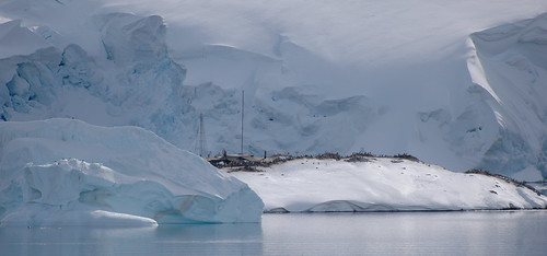 Port Lockroy, Wiencke Island, Antarctic Peninsula | by Ross Mackenzie