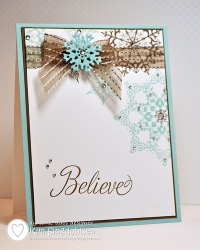 Stampin Up New Home Cards