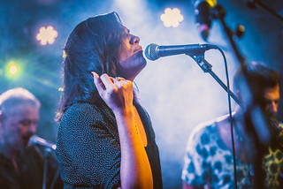 Nadine Shah at the Water Rats | by p_a_h