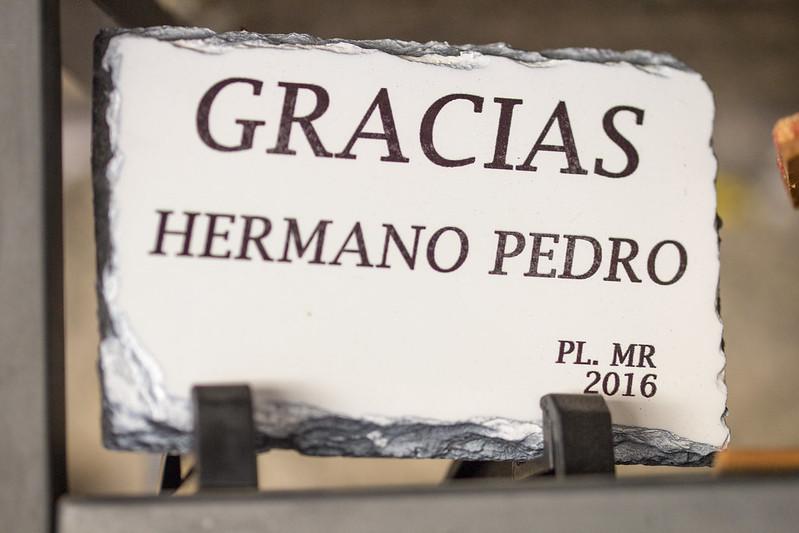 St. Hermano Pedro Cave - Tenerife
