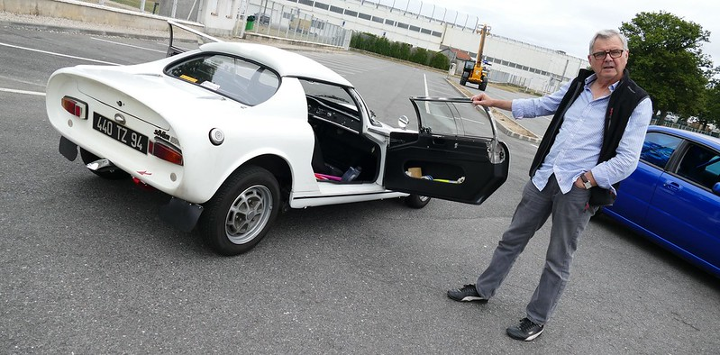 SOVAM Renault 1100S 1967 29417589596_fb22623626_c