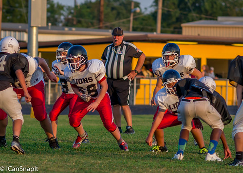 20160915-CTCS MS Lions Football vs Rosebud Lott Cougars-103 | by rtmarwitz