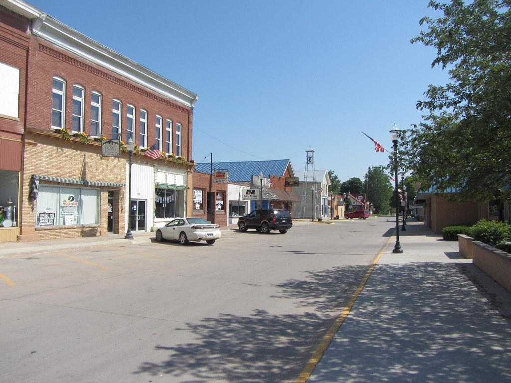 Iowa >> 20120527 051 Keosauqua, Iowa | David Wilson | Flickr