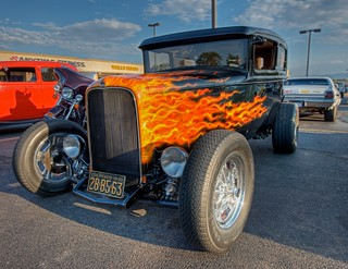 Cruise Night | by Thad Roan - Bridgepix