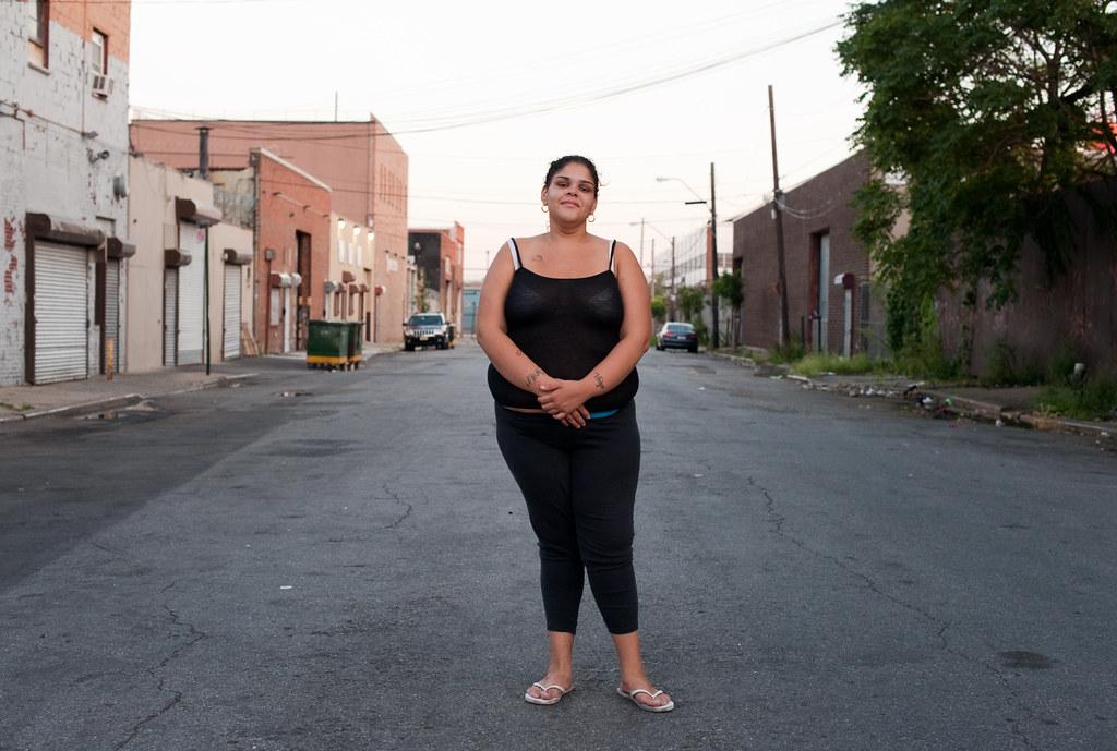 Philadelphia street whore - 2 part 8
