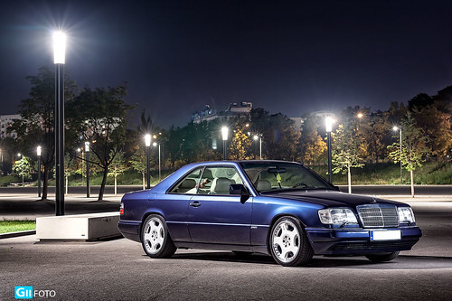 mercedes w124 coupe grzegorz baranowski flickr. Black Bedroom Furniture Sets. Home Design Ideas