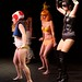 Boobs and Goombas: A Super Mario Burlesque