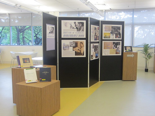 Exhibition 2012: SIDM _8 | by NYP Library