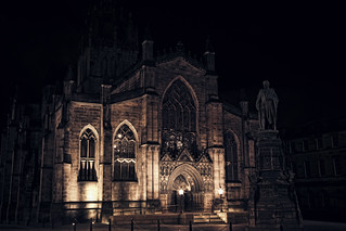 St Giles Cathedral | by Umbreen Hafeez
